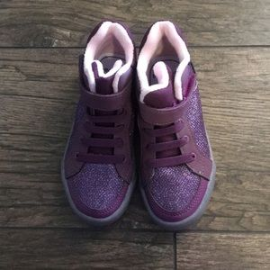 Toddler//Little Kid pediped Scout Flex Athletic Sneaker